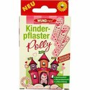 Kinderpflaster Polly 10 Stück